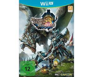 [SMDV][Wii U] Monster Hunter 3 Ultimate für 43,21€ versandkostenfrei