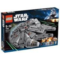 Lego 7965 Millennium Falcon für 114,75€ bei buch.de