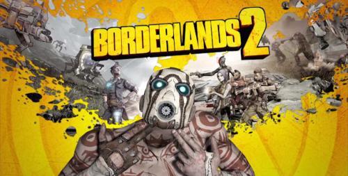 [Steam] Borderlands 2 Key für ca. 6.60€ mit KK, Paypal etc (ohne VPN)