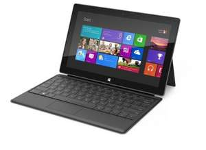 Microsoft Surface RT 32GB + TouchCover