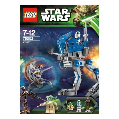 LEGO® Star Wars AT-RT @Buch.de für 17,-€