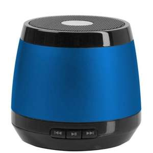 "HMDX™ - Bluetooth Lautsprecher ""Jam"" (Blue) für €24,23 [@TheHut.com]"