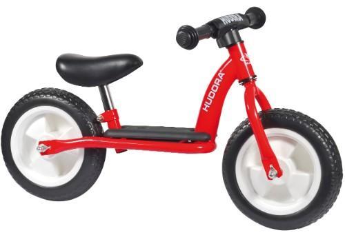 50% Rabatt auf Hudora Laufräder + Gratis LED-Licht @myToys