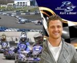 Ralf Schumacher Kart & Bowl (53% Ersparnis) @29646 Bispingen