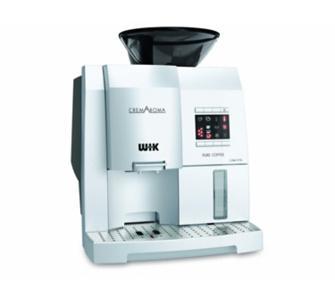 WIK 9751Gs Kaffeevollautomat für 234,00€ @ Plus.de (durch 5€ Newsletteranmeldung)