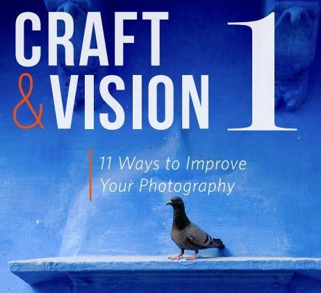 2 Fotografie E-Books von Craft & Vision kostenlos