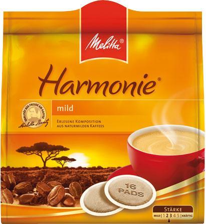 Für Freunde der schnellen Koffeinzufuhr: MELITTA CAFÈ AUSLESE oder HARMONIE - Kaufland Berlin
