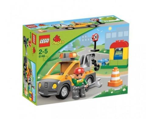 """Lego™ - Duplo """"Abschleppwagen"""" (6146) für €11,50 [@MeinPaket.de]"""