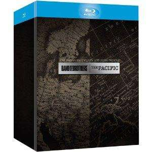The Pacific + Band of Brothers @ Amazon.it für ca. 41,07€ INKL. Versand