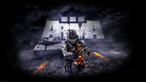 [Steam] ARMA 3 Alpha Lite - kostenlos