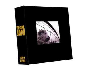 Pearl Jam Vs. Vitalogy (Collector's Edition Box Set) (180g) (5 LP + 3 CD + MC)