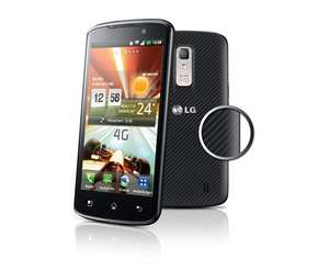 LG OPTIMUS TRUE HD LTE P936 199€