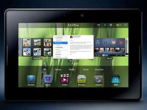 BLACKBERRY Tablet PlayBook - 64 GB