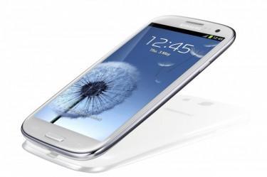 Grad per idealo Preiwecker bekommen! Samsung Galaxy S III i9300 marble-white für 356,89€