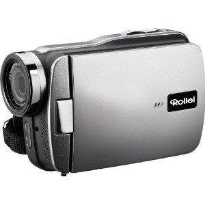 Rollei Movieline SD40 Camcorder - 20% Billiger