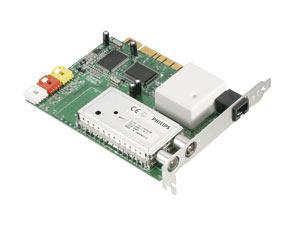 Medion TV-/Radio [PCI-Slot] und ISDN-Kombokarte [nur im ACR-Slot]