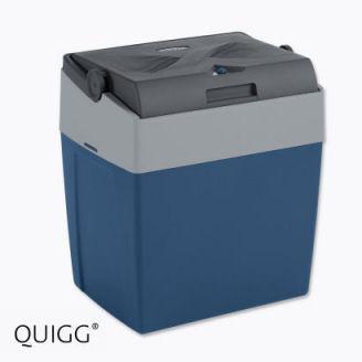 [Aldi Nord] Quigg Thermoelektrische Kühlbox für 39,99 €