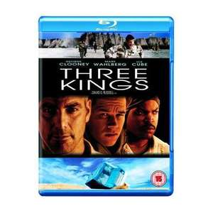 Blu-Ray - Three Kings für €6,98 [@TheHut.com]