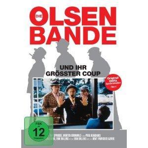 Amazon - Olsenbande DVDs je 5,52€ (ggfls. zzgl. VSK)