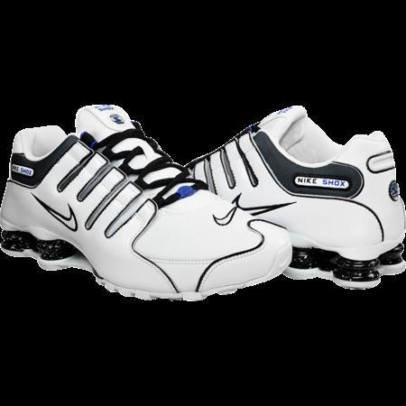 Nike Shox NZ - 79,99€ Zack Zack