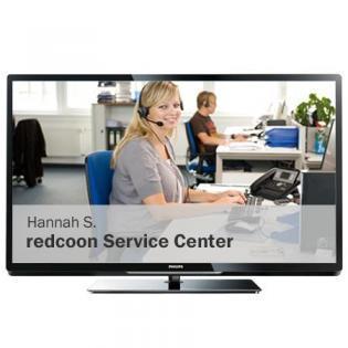 Philips 37PFL4007K 37? Fernseher mit Triple-Tuner @redcoon