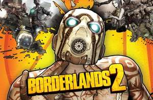 Borderlands 2 Shift-Codes