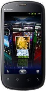 HUAWEI U8850 VISION günstiges Android-Einsteiger-Smartphone