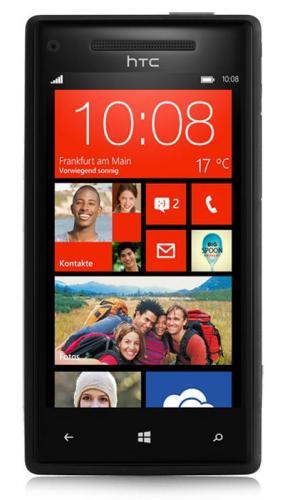 HTC 8X mit Vodafone Basic 100 Spezial für 49€ + 9,99€/Monat