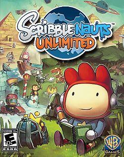 [Steam] Scribblenauts Unlimited für ca. 6,78€ (Amazon.com)