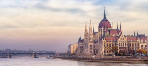 Städtetrip: 4 Tage Budapest für 73€ p.P. inklusive Hotel und Flügen (2 Personen, Mai und Juni)