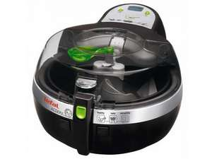 Tefal FZ 7002 sw Fritteuse Actifry