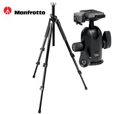 Manfrotto 055XPROB + 498RC2 für 189,05 €