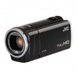 JVC GZ-E 105 Camcorder SCHWARZ für 149,73 € bei Vergleichspreis 194,90@ idealo.de