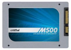Crucial M500 - 960GB SSD für nur 511€ @klarsicht-it.de (Tiefstpreis von 0,53€ / GB)