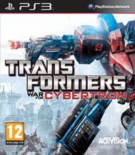 Transformers: Kampf um Cybertron (PS3) für 15,07 € @ shopto