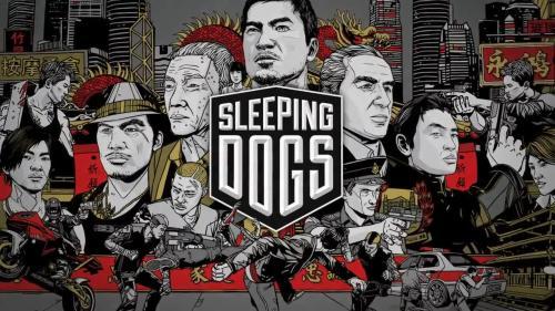 [Steam] Sleeping Dogs (uncut) @ Amazon.com