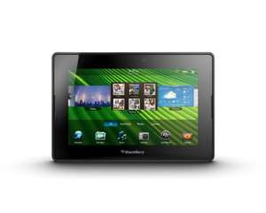 Tablet PlayBook - 64 GB  EUR 159,90
