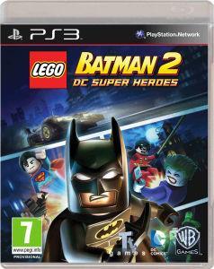 Abgelaufen [TheHut] LEGO BATMAN 2 (PS3) für ca. 15,22 Euro