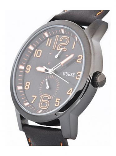 Guess Herren Armbanduhr  für 87,95 € statt 159 € - Amazon Vipbuy