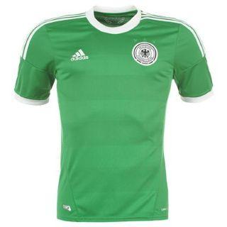 wieder bestellbar : Adidas DFB Away Trikot grün in XXL @sportsdirect.com für 16,00 Euro