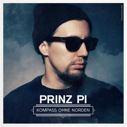 """Prinz Pi - neues Album """"Kompass ohne Norden"""" als Download @ Amazon"""