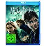 Harry Potter und die Heiligtümer des Todes Teil 1 - Blu Ray