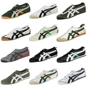 Asics Onitsuka Tiger Mexico 66 Sneaker für 49,90€ - eBay Tagesdeal
