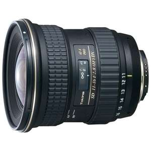 Tokina AT-X 116 Pro DX AF 11-16mm f2.8 (Nikon) für 433,09 € @Amazon.es