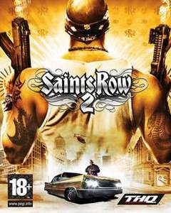 Saints Row 2 *Uncut* für PC