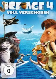 "[BERLIN] DVD ""Ice Age 4"" bei SATURN 5,- (auch andere Titel)"