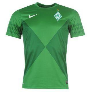 Werder Bremen Home Shirt 2012 2013 ohne Wiesenhof in Größe XL @sportsdirect.com