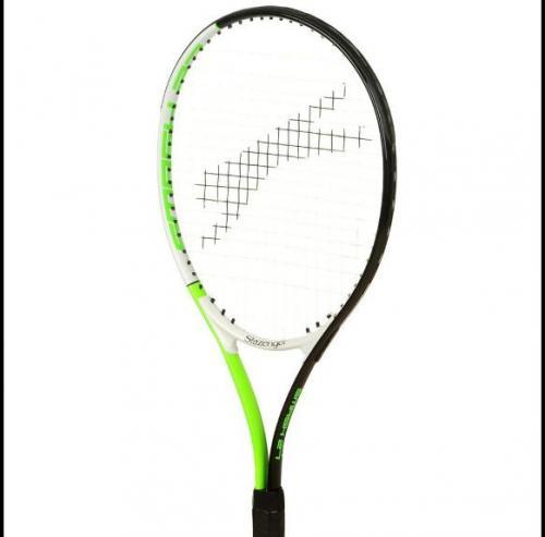 Slazenger Smash 27 Tennisschläger für 6,99€ inkl. Versand.