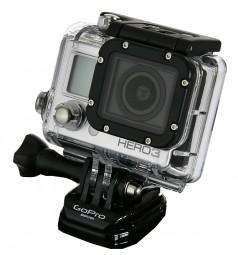 GoPro Hero 3 Black Edition für 369,90Euro