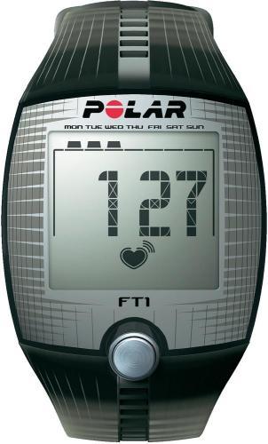 Polar FT1 Pulsuhr für 28,99 Euro bei Voelkner mit Sofort-Überweisung